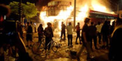 rassismus und polizeigewalt in den usa: trauma und schmerz