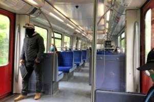 Pendeln nach der Pandemie: Nach Corona: Ist die S-Bahn bald wieder voll wie früher?