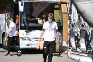 Union Berlin: Corona-Zoff: Polter wehrt sich, Club wehrt sich zurück