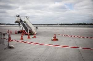 newsblog für norddeutschland: corona: hinhaltetaktik der fluglinien ist rechtsbruch