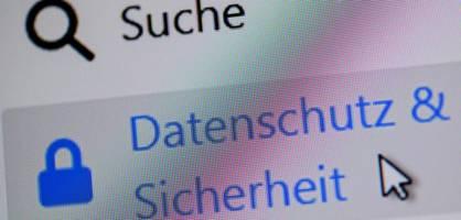 Deutsche Datenschutz-Sünder zahlen 26 Millionen Euro an Bußgeldern