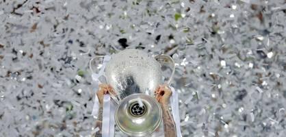 Champions League soll im Turniermodus zu Ende gespielt werden