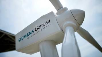 Windturbinen: Siemens Gamesa erhält Großauftrag aus Frankreich