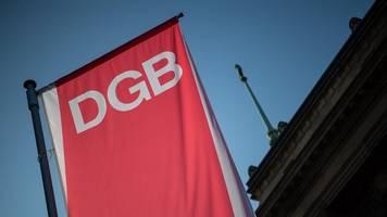 dgb will weiteres umfassendes corona-hilfsprogramm