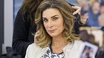 Unter uns-Star Claudelle Deckert: Ehe-Aus nach sieben Jahren