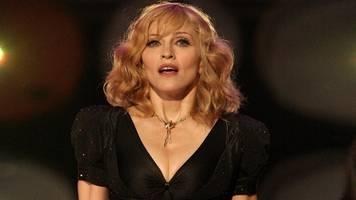Video gegen Rassismus: Netz spottet über Madonna