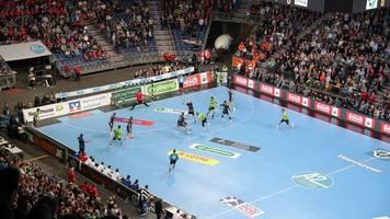 Corona-Krise: Handball-Bundesliga plant Saisonstart auch mit Zuschauern
