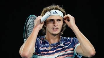 Turniere ohne Zuschauer: Tennis-Asse Zverev und Görges spielen in Berlin