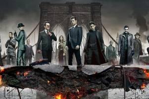Gotham, Staffel 5: Start, Folgen, Handlung, Cast, Trailer - zu Pfingsten geht es los