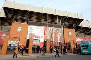 Heimspielverbot für FC Liverpool bis zum Titel?