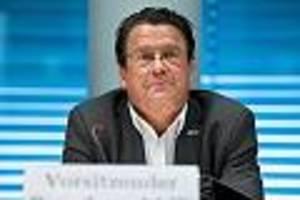 ehemaliger ausschussvorsitzender - bundesverfassungsgericht weist afd-eilantrag gegen brandner-abwahl im rechtsausschuss ab