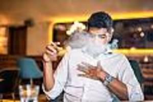 tabakschäden vermeiden - onkologen: drei maßnahmen könnten eine million krebsfälle verhindern