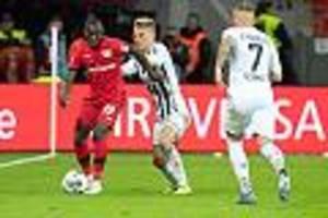 Bundesliga im Live-Stream - So sehen Sie Freiburg - Leverkusen live im Internet