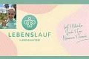 hochrisikogruppe sterbenskranke kinder - 5km, 5 euro, 5 freunde: mach mit beim #lebenslauf2020 für unheilbar kranke kinder