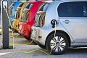 vw will in china 1,5 millionen e-autos ausliefern - milliardenschwere investition: volkswagen baut elektrooffensive in china weiter aus