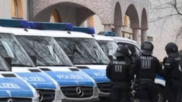 Terrorabwehr: Seit 2016 fast 180 Islamisten abgeschoben