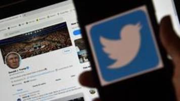 Trump auf Twitter: Von Covfefe bis zur offenen Hetze