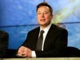 Musk schuf aus dem Nichts ein weltweit führendes Raumfahrt-Unternehmen