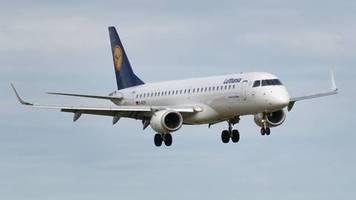 News zur Coronavirus-Pandemie: Lufthansa gibt Landerechte ab - Airline-Rettung nimmt wichtige Hürde