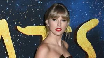 Taylor Swift: Kampfansage an Donald Trump