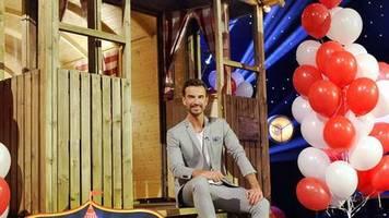 Florian Silbereisen: Er überlässt Ramon Roselly seine Show