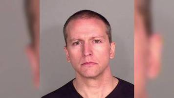 Video: Derek Chauvin wegen Mordes an George Floyd angeklagt