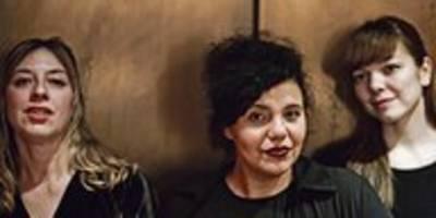 Debütalbum von The Everettes: Mit dem Schwung
