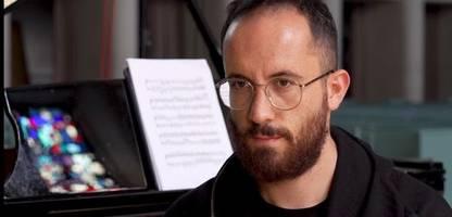 corona-krise: igor levit spielt 20-stündiges livekonzert