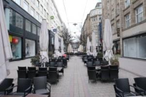 newsblog für norddeutschland: corona: jede fünfte gewerbemiete in hamburg nicht bezahlt