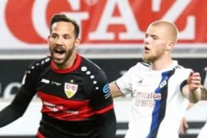 2. Bundesliga: Ist der HSV unaufsteigbar? Was jetzt noch Hoffnung macht