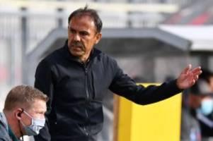 2. Bundesliga live: Der Kapitän ist zurück – so läuft es für St. Pauli beim KSC