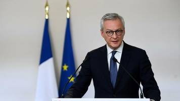 """Coronakrise: Frankreich will Unterstützung der """"Sparsamen Vier"""" für EU-Aufbauplan"""