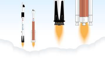 Infografik: SpaceX: Wie Elon Musk die Raumfahrt aufmischt