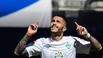 29. Spieltag: Bremen holt wichtigen Sieg auf Schalke - Konkurrenten patzen