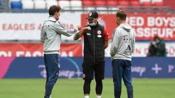 FC Bayern mit Hernández: Düsseldorf ohne Ayhan