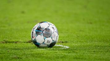 Nach Rückstand: Zwickau erkämpft einen Punkt gegen Rostock