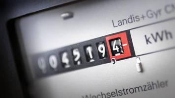 Strompreise in Deutschland könnten weiter steigen