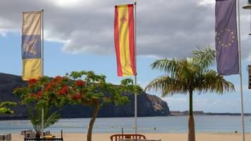 corona-news: spanien lockert beschränkungen für vier urlaubsinseln
