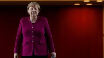g7-gipfel: merkel lehnt einladung von donald trump ab