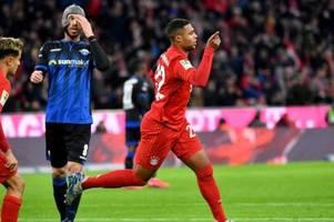 DFB-Pokal: FC Bayern - Eintracht Frankfurt live im TV und Stream
