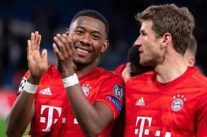 News zum FC Bayern: Profis verzichten weiter auf Teil des Gehalts