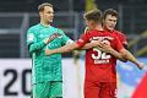 Bundesliga, 29. Spieltag - FC Bayern - Fortuna Düsseldorf im Live-Ticker: Nächster Schritt zum Titel?