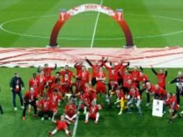 Österreichische Bundesliga: Liga im Distanzmodus