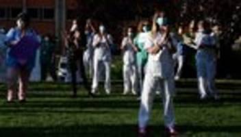Corona-Pandemie: Spanien will den Ausnahmezustand ein letztes Mal verlängern