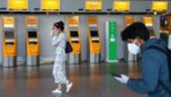 Coronavirus: Infektionsfall bei erstem Rückkehrflug nach China