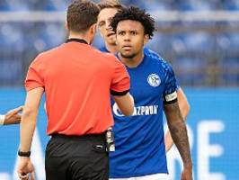 justice for george-armbinde: mckennie droht Ärger wegen protestaktion