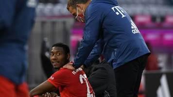 29. Spieltag: Bayern fertigen Düsseldorf ab - Bremen sorgt für Spannung