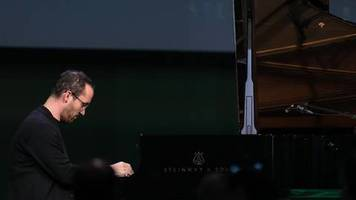 Corona-Krise: Igor Levit beendet Klavier-Marathon