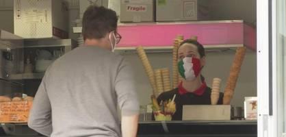 handwerksverbände fordern ende der maskenpflicht