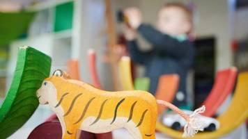 Forscherin: Bedingungen in Kindergärten verschlechtert